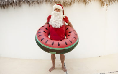 Le Père Noël recrute de nouveaux lutins